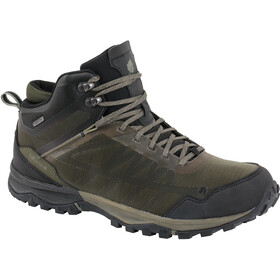 Lafuma Access Clim Mid Shoes Men, dark bronze